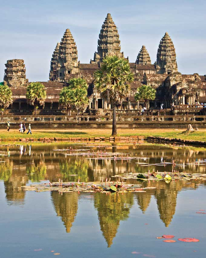 Image result for angkor wat rick cook